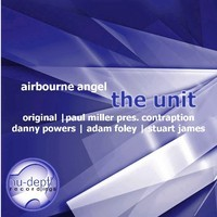 Aiborne Angel - The  Unit (Original Mix)