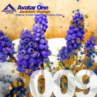 Avatar One - Jacinta's Voyage (Temple One Remix)