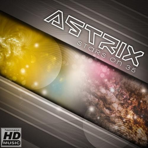 Easy Riders & Symbolic - Flashback (Astrix Remix)