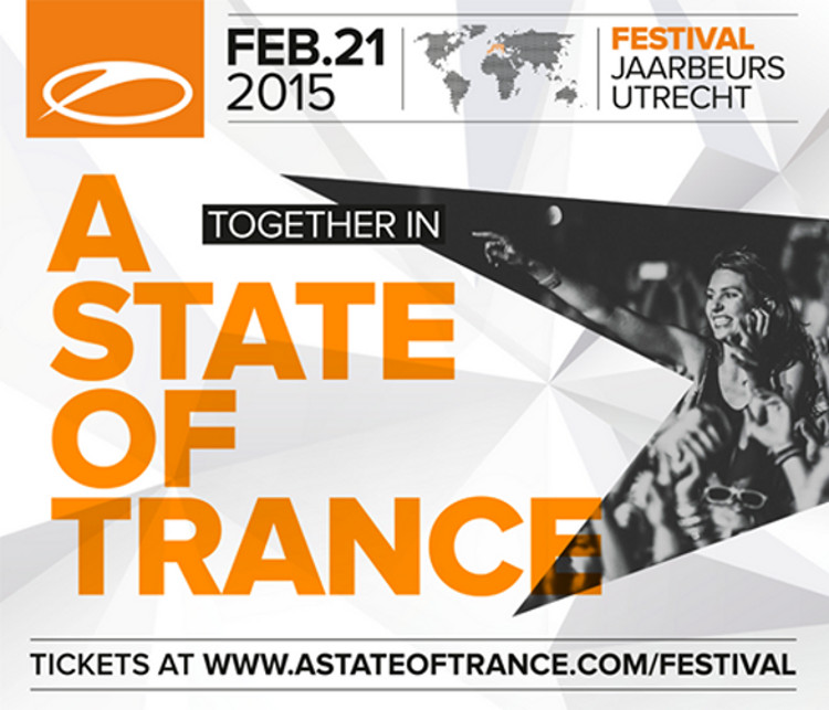 A State Of Trance Utrecht Feb.21 -2015
