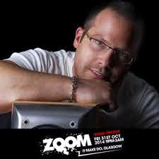 Zoom Podcast - Fred Baker / Classics Mix / Trance