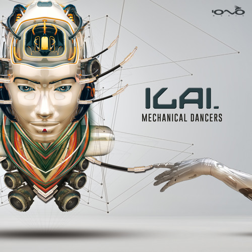 Ilai - Dance Of The Robot