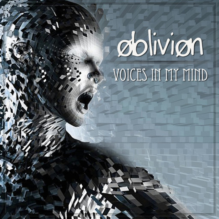 Oblivion - Voices In My Mind
