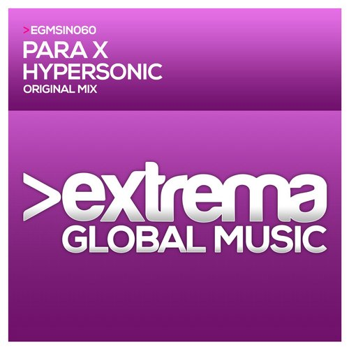 Para X - Hypersonic (Original Mix)