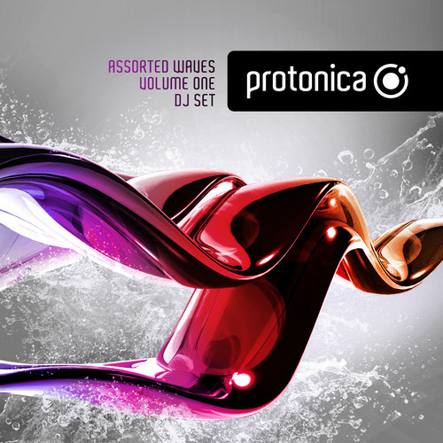 Protonica - Assorted Waves 1 (DJ SET)
