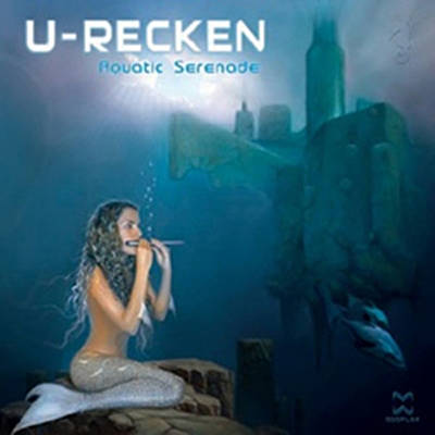U-Recken - Lost Paradise